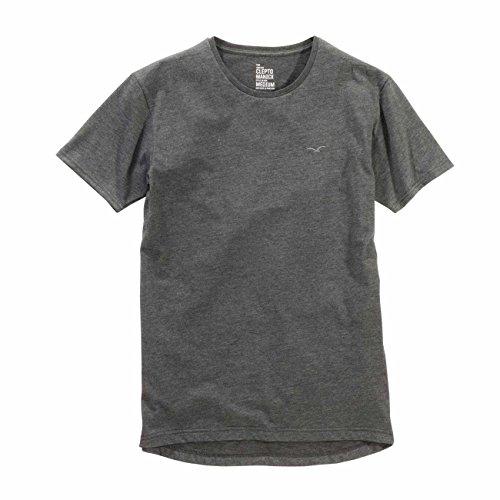 Cleptomanicx Herren T-Shirt Violett