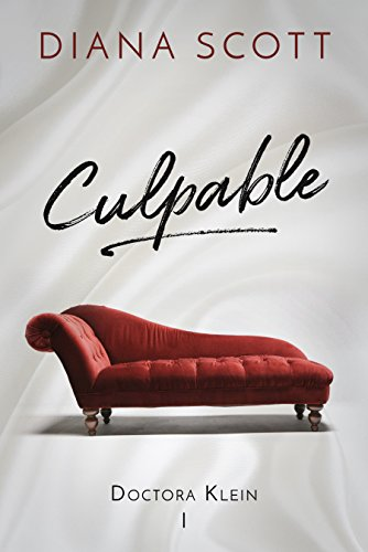Culpable (Doctora Klein nº 1)