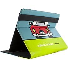 Cállate la Boca CBFT001 - Funda Universal Furgo Para Tablet ...