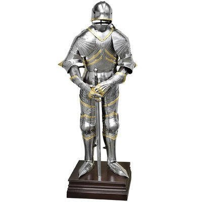 Rare Medieval Gothic Suit Armor of Emperor of the Holy Roman Maximilian I