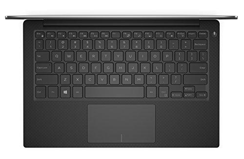Dell XPS 13 13.3 inch Full HD Laptop - (Intel Core i5-8250U, 8 GB RAM, 256 GB SSD, Anti Glare, Window 10 Home) - Silver