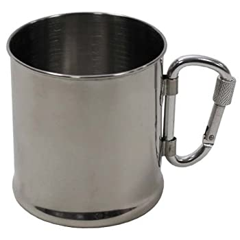 Max Fuchs taza acero...
