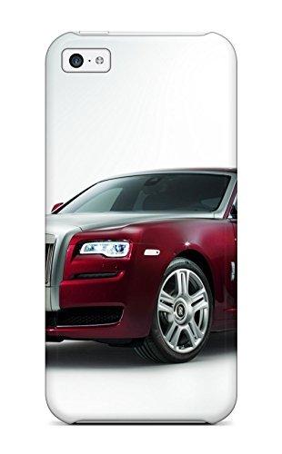 alta-calidad-carmen-corona-flexible-carcasa-de-tpu-para-iphone-5-c-rolls-royce