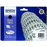 Cartucho de tinta Original Epson WorkForce Pro WF-5600 Series - C13T79014010 C13T79014010 , T79014079 - 79 , 79XL - negro