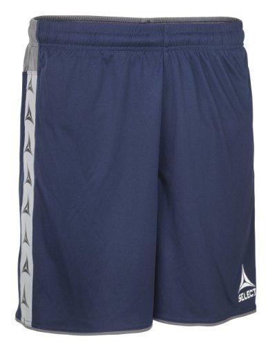 Select, Pantaloni corti Uomo Ultimate, Blu (Marine), XXL