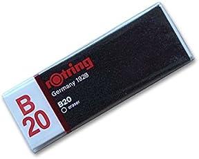 rOtring S0194570 Rapid B20-Radiergummi
