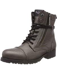ffaf6256720 Amazon.es  Pepe Jeans - Botas   Zapatos para mujer  Zapatos y ...