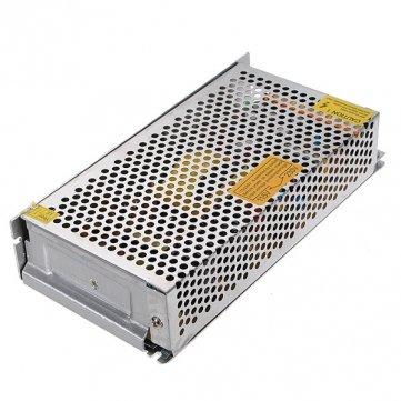 Man Friday 24V 5A 120W Schalter-Spg.Versorgungsteil- Fahrer für LED- Licht-Streifen 110V / 220V -