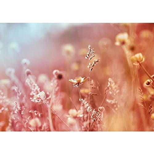 Vlies Fototapete 200x140 cm - Top ! PREMIUM PLUS Foto Tapete ! Wandbilder XXL Wandbild Bild Fototapeten Tapeten Wandtapete Wanddeko Wand Blumen Blüte Natur - no. 198