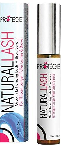 Protege Beauty NaturalLASH Sérum Amplificateur de Croissance des Cils 10 ml