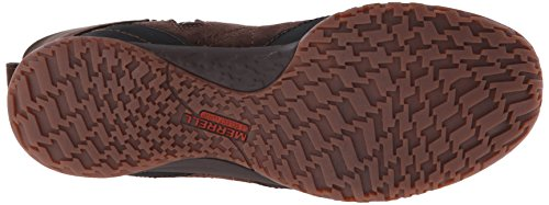 Merrell - Albany Sky Imperméable - Women's Ankle Boots Marron - Expresso