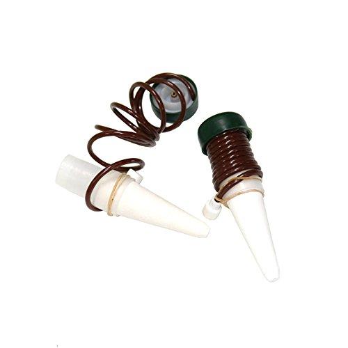 Adhere To Fly Indoor Automatisches Bewässerungssystem Für Pflanzenwasserspezialist Sprinkler Keramikproben Houseplant Spikes Self Watering
