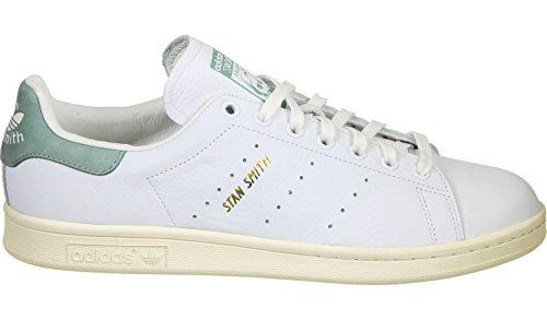 adidas Stan Smith, Scarpe Sportive Outdoor Uomo blanco