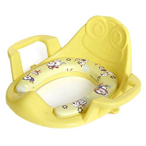 arm-and-hammer-securise-seat-comfort-potty-anneau-pot-bebe-avec-coussin-jaune