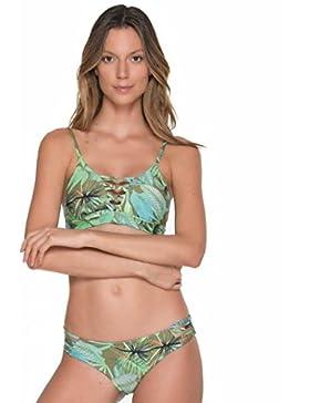 Conjuntos de Bikini Sexy traje de baño Trajes de Baño bañador Multi-Twine adelgazamiento bañador, el color de...