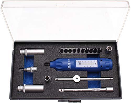 BGS 8889 | Werkzeug-Satz für Reifendruck Kontrollsystem (RDKS) | 18-tlg.
