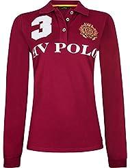 HV Polo–Polo favouritas eques LS–Polo Small Roja