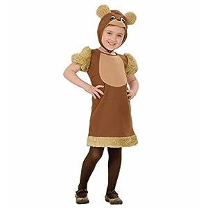 WIDMANN Desconocido La miel del oso de vestuario  el tamaño de 104