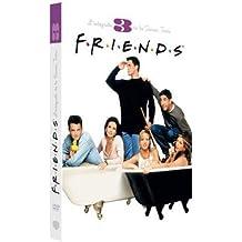 Friends - Saison 3 - Intégrale