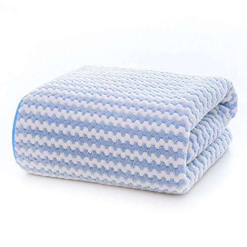 Beautytalk Handtücher Baumwolle Waschlappen Badetücher Gesichtstücher Waschtücher Frottiertücher Saugfähig Tücher 35 * 75 cm