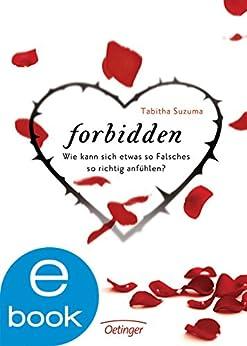 Forbidden von [Suzuma, Tabitha]