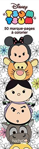 Marque pages Tsum Tsum par Collectif Disney
