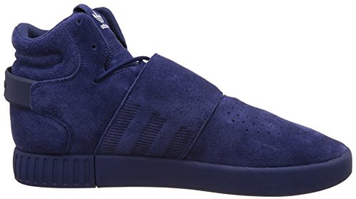 Herren Sneaker adidas Originals Tubular Invader Strap Sneakers Blau