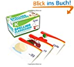 Kindergarten Spelling Flashcards: 240...