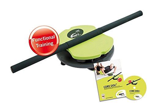 MFT Core Disc - Multifunktionales Trainingsgerät für Oberkörper und Arme