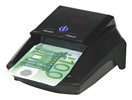 Detectalia D7 – Counterfeit Note Detector