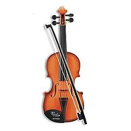 Bontempi 29 0500 – Violino elettronico