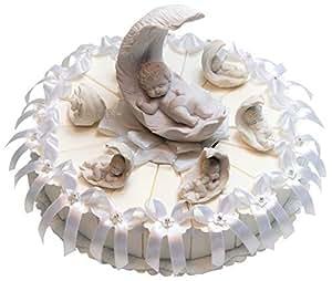Unser Schönster Tag Gastgeschenke Torte Zur Hochzeit Geburt Taufe Kommunion Gg0034