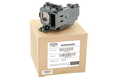 Alda PQ Referenz, Lampe ersetzt VT85LP, LV-LP26, 50029924 für NEC VT480, VT490,...