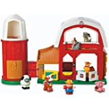 Fisher Price K0104 Little People Bauernhof