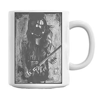 Darth Vader Sexy Babe Mug