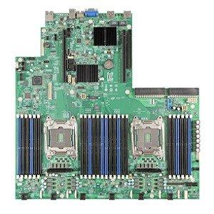 Intel Server Board S2600WTTR (Board Intel Server Motherboard)