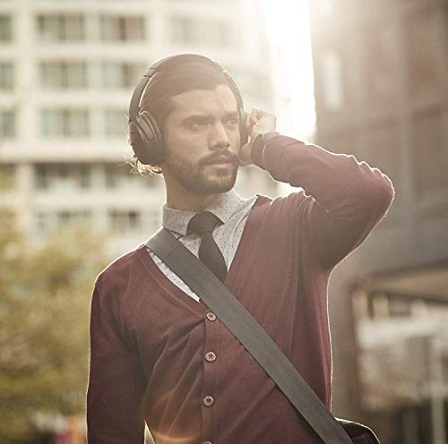 Bose ® QuietComfort 35 Wireless Kopfhörer II (mit Amazon Alexa), schwarz - 6