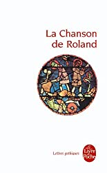 La Chanson De Roland (Lettres Gothiques)