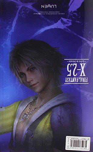 Final Fantasy X- 2.5 - Le Prix de l'éternité