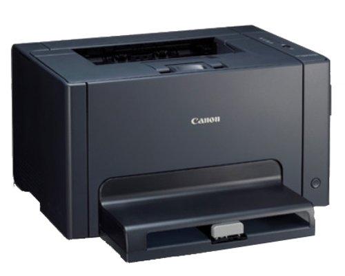 Canon imageCLASS LBP7018C Color Laser Printer