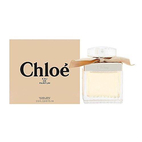 Chloé Signature Eau de Parfum femme / woman, 75 ml 1er Pack(1 x 75 milliliters)