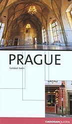 Prague, 2nd (City Guides - Cadogan) by Sadakat Kadri (2005-10-01)