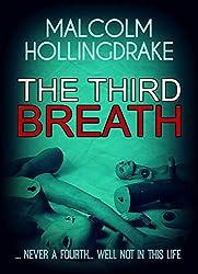 The Third Breath (DCI Bennett Book 7)