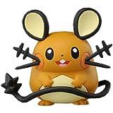 Takaratomy Pokemon X & Y Monster Collection Figure Mc-011