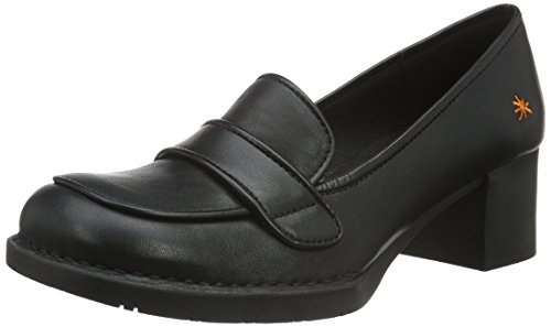 ART Bristol, Damen Pumps, Schwarz (Black), 41 EU