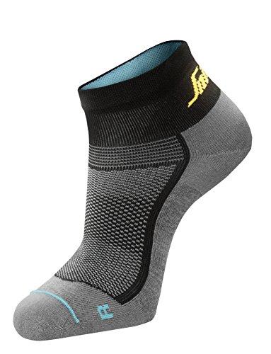 snickers-workwear-litework-375-calcetines-para-zapatillas-deportivas-1-pieza-48-gris-9218