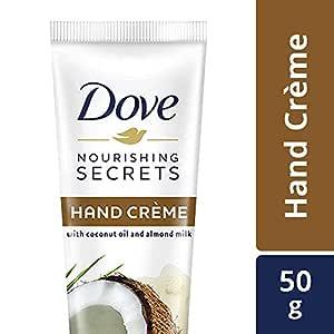 Dove Coconut Hand Cream 50 g