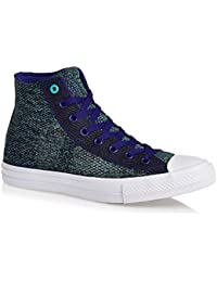 4735e0e85484 Amazon.it  Converse - Blu   Scarpe da uomo   Scarpe  Scarpe e borse