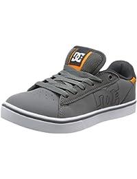 DC Shoes Notch B Shoe Gry - Zapatillas para niños