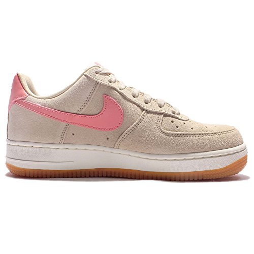 Nike, Herren Sneaker  MARINE/BLEU Beige